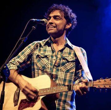 Marco Ligabue in concerto - Lunedì 19 settembre 2016